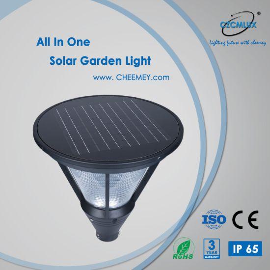Outdoor LED Solar Garden Lighting Decorative Landscape Light