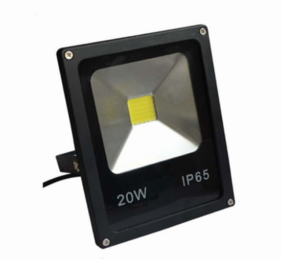 IP65 Super Thin LED Flood Light (WD-FL-ADD031-20W) pictures & photos