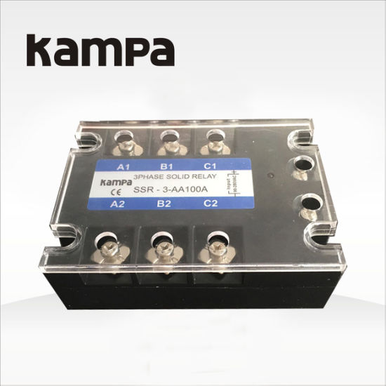 china 100aa three phase 4 20ma solid state ssr solid state variable