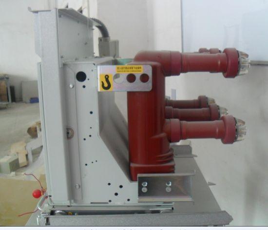 China 15kv/27kv/38kv Indoor Fixed or Drawable Vacuum Circuit