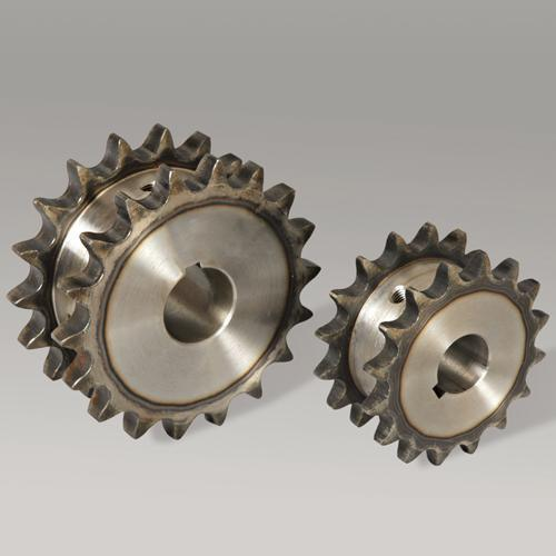 Roller Chain Sprocket with Hardened Teeth pictures & photos