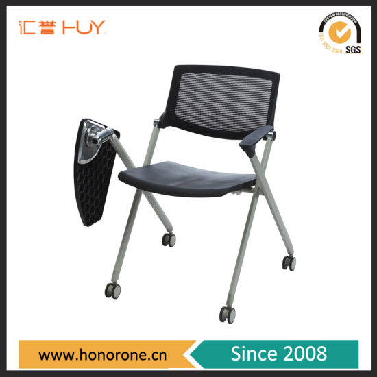 Tremendous China Mesh Office Furniture Meeting Plastic Computer Folded Creativecarmelina Interior Chair Design Creativecarmelinacom