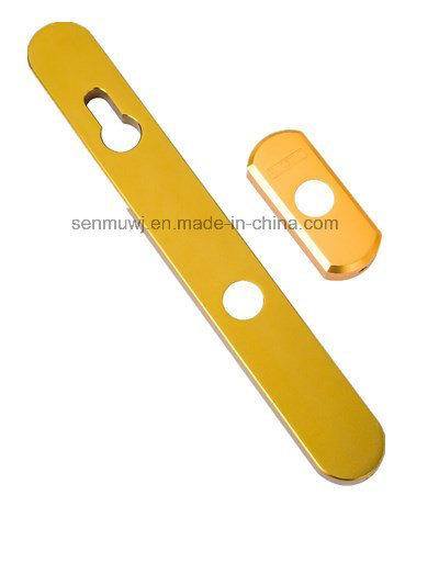Custom-Made CNC Milling Part for Door Lock