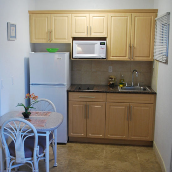 Custom Made Apartment Kitchenette Units Kitchen Cabinets
