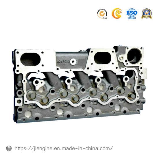Diesel Engine Parts Cylinder Head for Caterpillar 3304di