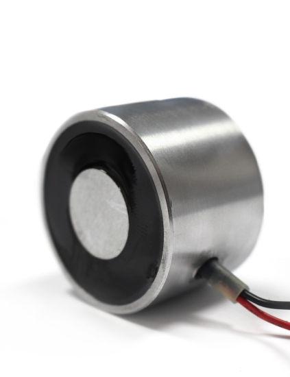 Permanent Magnet Solenoids Dsn-6040K