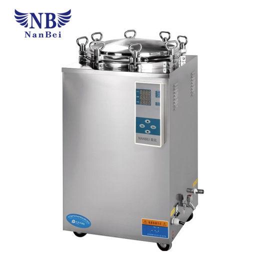 Nb-50ld Vertical Pressure Steam Sterilizer