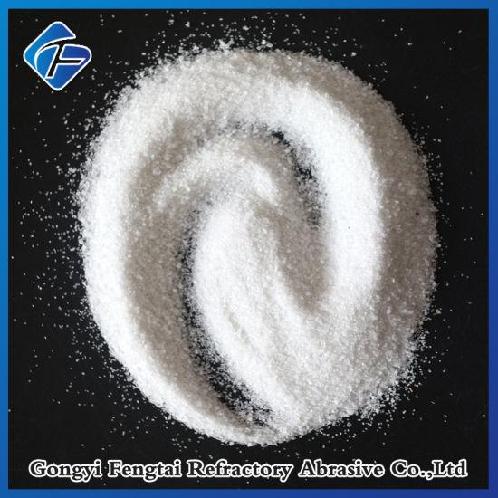 Wholesale Materials of White Fused Alumina Oxide/White Corundum for Abrasives