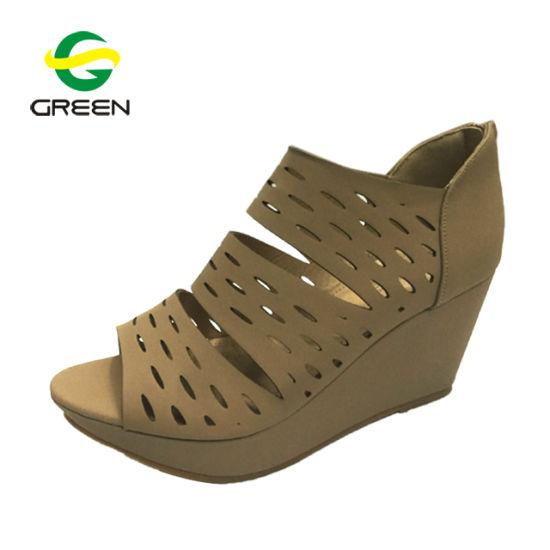 a63f1258a864 China Trending Women Platform Shoes