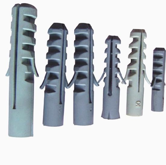 China Fisher Type Plastic Wall Plug Anchor China Anchor