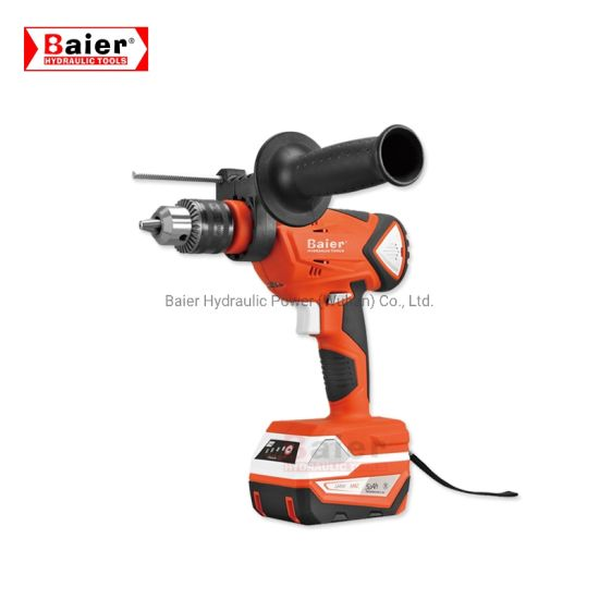 Battery Impact Drill Cordless Drill OEM China Manufacture