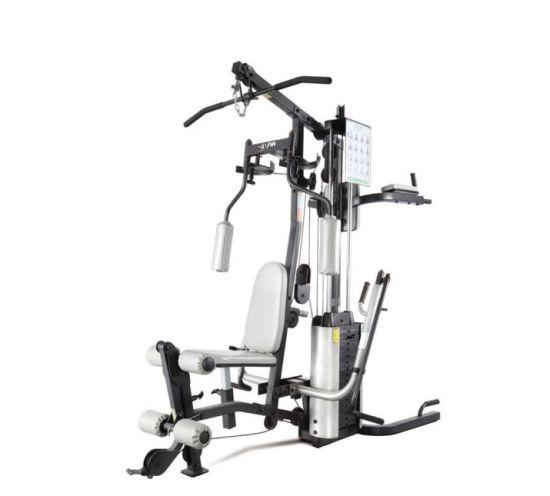 China 2 Station Integrated Training Home Gym Machine Body Building Equipment China Fitness Equipment And Gym Equipment Price