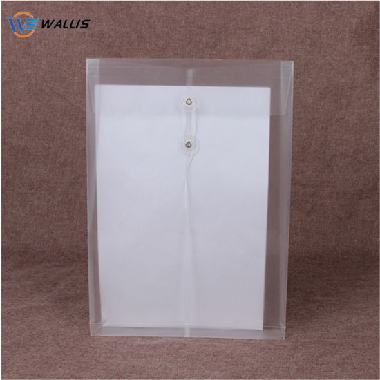 Polypropylene Plastic PP Sheet Printing for Foldering Box or Cosmetic packaging or Makeup Toiletry Bag or Plastic Storage Bag