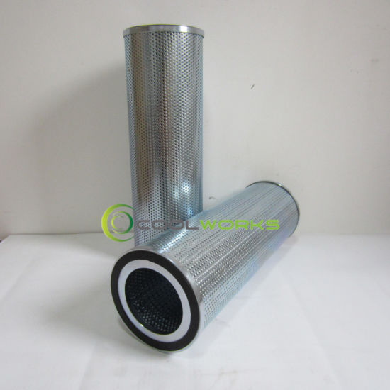 Hydraulic Oil Filter P566187 for Donaldson Replace Element