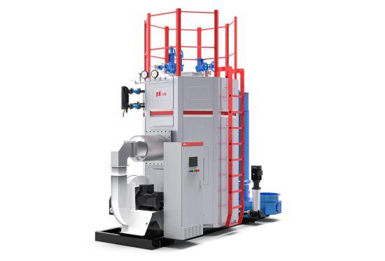 2t/H, 4t/H, 6t/H, 8t/H, 10t/H Ultra-Low Nox Natural Gas Steam Boiler