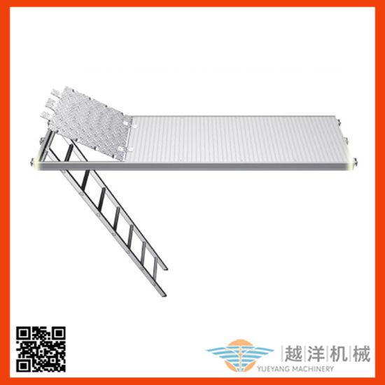 Ringlock Scaffolding System-Aluminium Scaffold Plank
