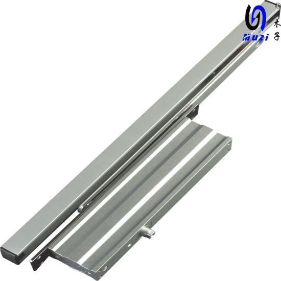 Popular Design Hotel Door Use High Quality Door Closer Concealed Mz 1103