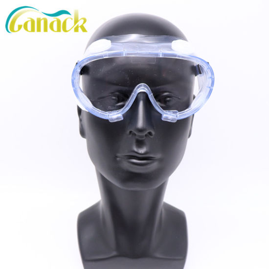 Soft PVC Protective Goggles Safety Glasses Goggles China Safety Goggles pictures & photos