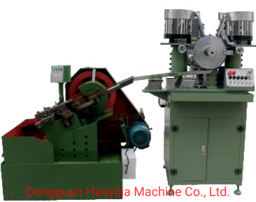 M3-M6 High Speed Hex Bolt /Screw Assembly Machine of Washer Assembly Machine