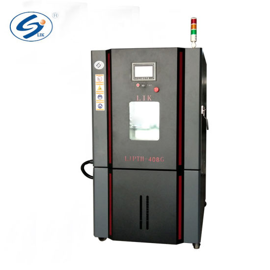 Temperature Test Chamber Made in China Test Machine