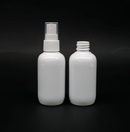 Plastic Spray Bottle Perfume 80ml 100ml 260ml 500ml Pet Plastic Spray Bottle for Perfume Cosmetic Wholesales