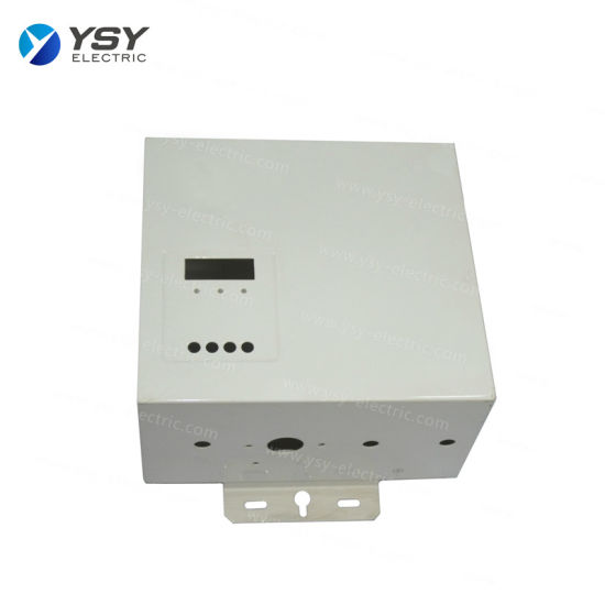 Indoor Metal Wall Mounted Electrical Distribution/Switch Board Cabinet/ Box