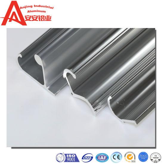 Customized Aluminum Profile Aluminum Hooks for Bathroom