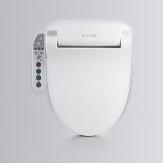 Bathroom Sanitary Ware Toilet Seat Electric Smart Toilet