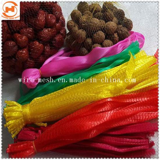 Vegetable Mesh Bag/Net Bag for Garlic and Onion