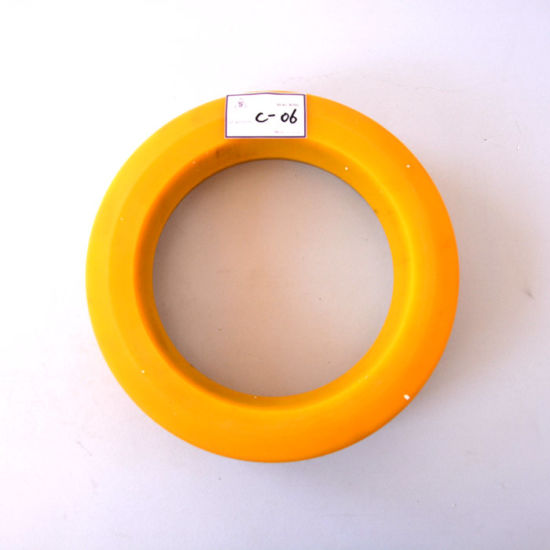 China Factory Custom NBR and EPDM Molded Silicone Rubber Grommet