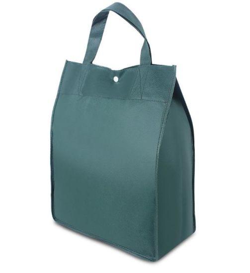 60c47f26336 China Reusable Grocery Shopping Eco Bags Shoulder Non Woven Grab Bag ...