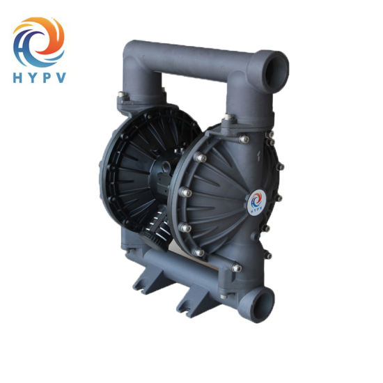 Hot Sale Pressure Sludge Air Operated Diaphragm Pump