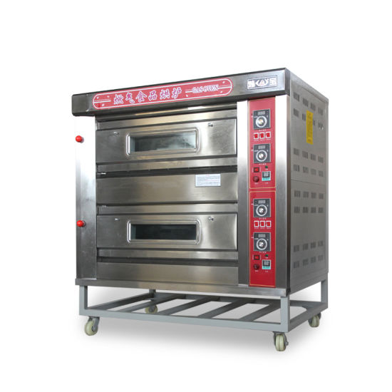 Electric Oven for Baking Cupcakes Kitchen Appliances