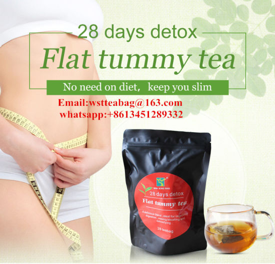 100 Natural Herbs Function Chinese Morning Tummy Slimming Tea