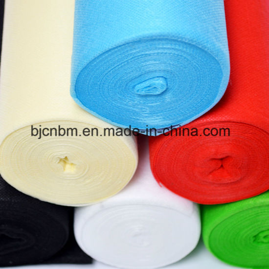 SS/SMS/SMMS Spunbond PP Nonwoven Fabric