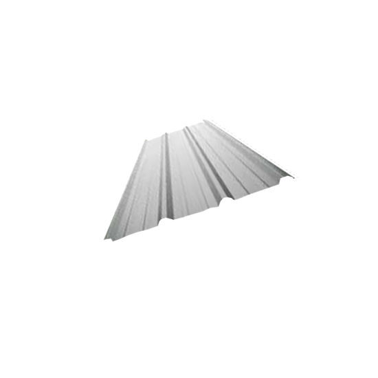 Galvalume Corrugated Roofing Steel Sheet Building Material