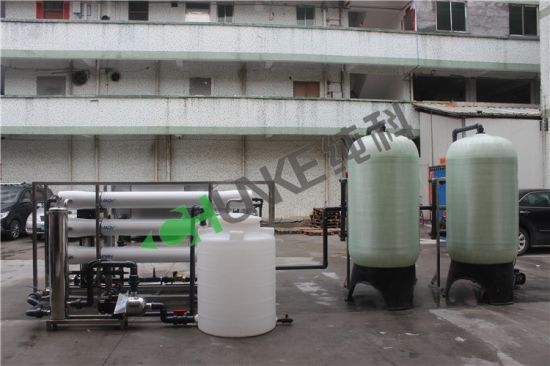 6ec8c7386 New Project Reverse Osmosis System Water Water Filtration Plant pictures    photos