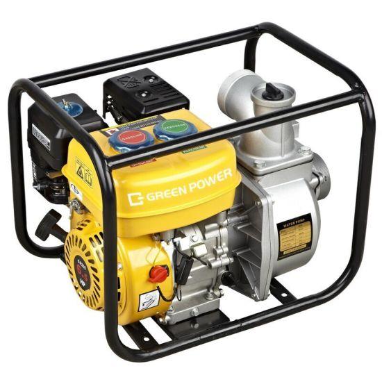 2 Inches 4 Stroke Gasoline & Kerosene Water Pump Wp30K