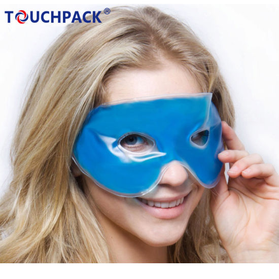 e9cd10db0 Eco-Friendly Reusable Cold Gel Pack Cooling Gel Eye Mask. Get Latest Price