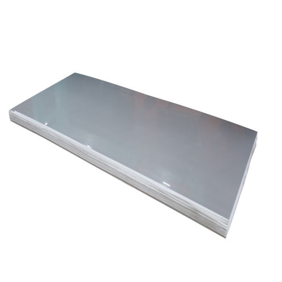 High-Strength Low Alloy Plate Steel Gr50 Steel Plate for Structure