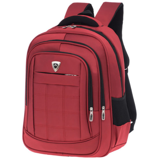 Lightweight School Computer Backpack Bag, Outdoor Strong Laptop Bag Backpack