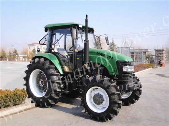 Map904 with 90HP Agriculture Tractor pictures & photos