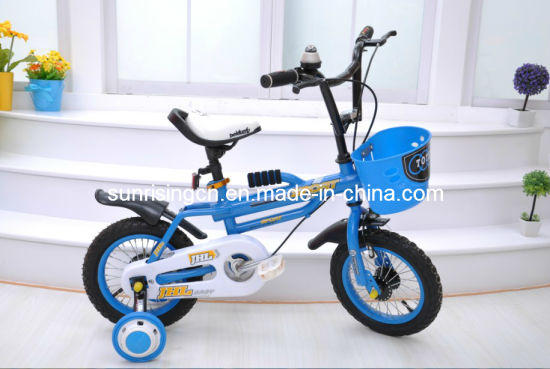2014 Hot Sales Kids Bicycles Sr-A135 pictures & photos
