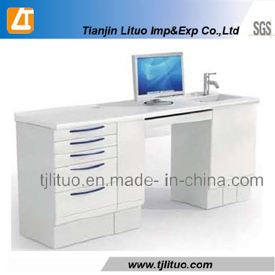Mobile Dental Cabinet For Detnal Clinic