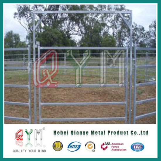 farm fence gate. Horse Cattle Yard Gates Fence Gate / Livestock Farm E