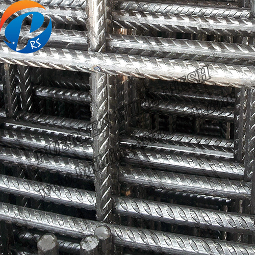 SL72 Reinforcing Welded Wire Mesh pictures & photos