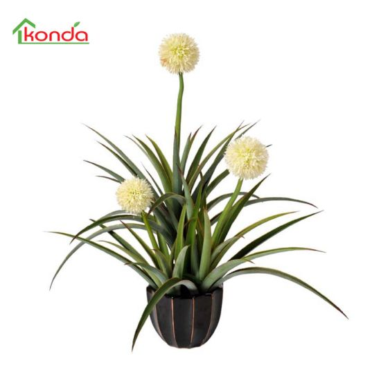 Hot Selling Decorative Artificial Flowers for Balcony Pot