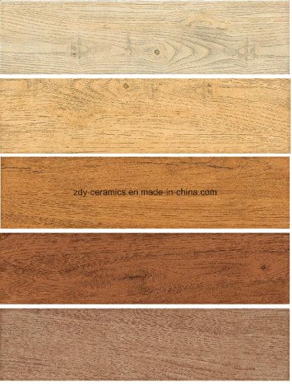 China Wooden Surface Building Material Ceramic Tiles - China Ceramic ...