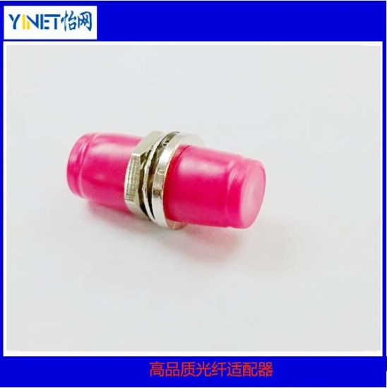 Optical Fiber FC Connector Adapter pictures & photos