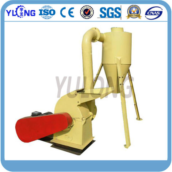 Wood Hammer Mill Machine with CE pictures & photos